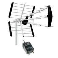 Antennistica per TV e SAT