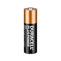 Batterie normali - non ricaricabili