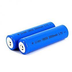 Batterie ricaricabili - accumulatori