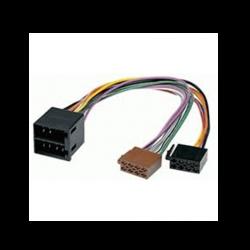 Cavi e connettori ISO per Auto