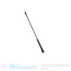 Antenna FM per auto - 23cm_mirante_elettronica_acilia