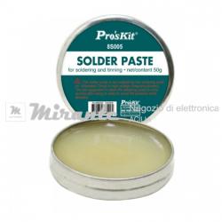 Pasta Saldante 50gr, Pro'sKit_mirante_elettronica_acilia