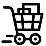 carrello online mirante elettronica acilia